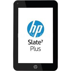 Slate S7-4200US 7-Inch 8 GB Tablet (Slate Silver)