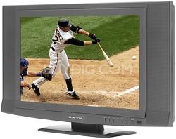 "527V - 27"" HD integrated Flat panel LCD Television"