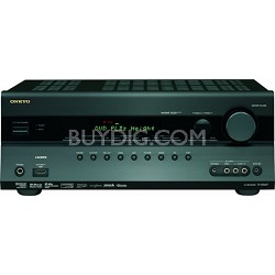 Home Theater Receiver (Black) - TX-SR607