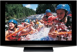 "TH-46PZ800U - 46"" High-definition 1080p  TV"