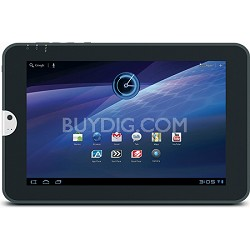 "16 GB 10.1"" Thrive Tablet - Android 3.2 (Honeycomb), Dual Webcams"
