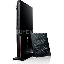 Revo RL100-U1002 Home Media Center - AMD Athlon II Neo Dual-Core Processor K325