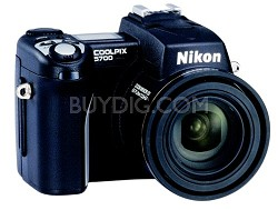 Coolpix 5700 Digital Camera
