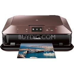 PIXMA MG7120 - Wireless Inkjet Photo All-In-One Printer Brown