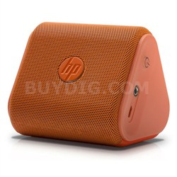 Roar Mini Bluetooth Speaker, Orange (G1K48AA#ABL)