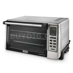 DO2058 .7 Cu. Ft. S/S Convection Oven with Manual Controls
