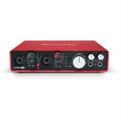 Scarlett 6i6 USB Audio Interface (2nd Generation)