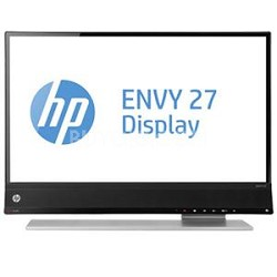 Envy 27-Inch Screen 1920x1080 LED-lit Monitor