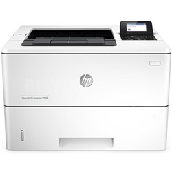 Laserjet Enterprise M506n Wireless Monochrome Printer - F2A68A#BGJ