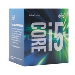 Core i5-6400 6M Cache 3.3 GHz Processor - BX80662I56400