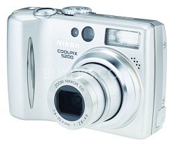 Coolpix 5200 Digital Camera