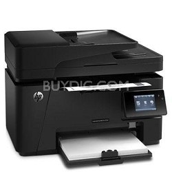 M127FW Wireless Monochrome Laserjet Printer with Scanner and Copier