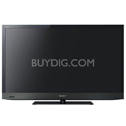 BRAVIA KDL55EX620 55-Inch 1080p 120 Hz LED HDTV, Black
