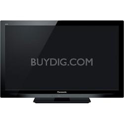 "32"" VIERA Full HD (1080p) 1.7 inch thin LED TV - TC-L32E3 - OPEN BOX"