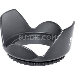 58mm Pro Series Hard Tulip Lens Hood