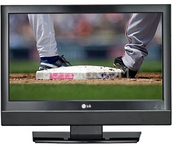 "20LS7D - 20"" High-definition LCD TV- New TV in a torn box"