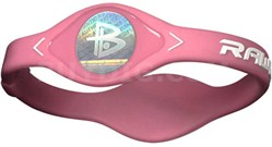 Power Balance Performance Bracelet - Pink (Medium)