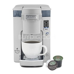SS-300 - Single Serve Keurig Brewing System - Factory Refurbished