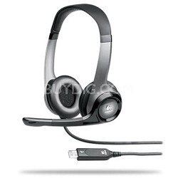 ClearChat Pro USB Headset