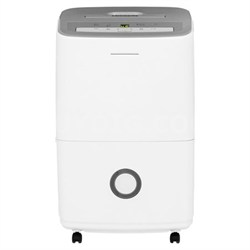 70 Pint Energy Star Dehumidifier with Effortless Humidity Control - FFAD7033R1