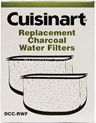 2-Pack of Water Filters for Coffemakers