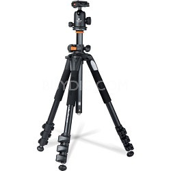 Aluminum Tripod with SBH-100