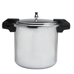 Mirro 22-Quart Pressure Cooker-Canner - 92122A