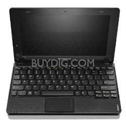 S100 106722U 10.1-Inch Netbook - Black  Atom N455