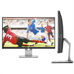 "S2415H 24"" Full HD LED Backlit Monitor - 3R3XN"