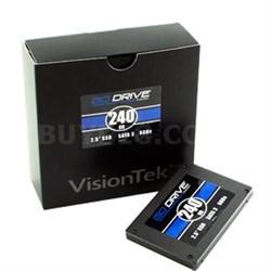 "240GB 9.5mm  2.5"" SSD TAA Comp"