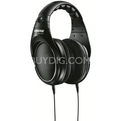 SRH1440 Professional Open Back Headphones (Black)