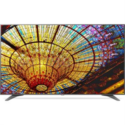 75UH6550 75-Inch 4K UHD Smart TV w/ webOS 3.0