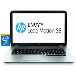 "Envy 17.3"" 17-j150nr Leap Motion SE NotebK.PC - Intel Core i5-4200M Pro OPEN BOX"