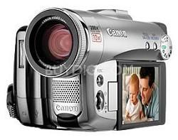 Optura 50 MiniDV Camcorder