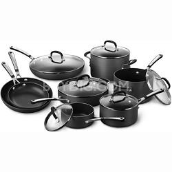 Simply Calphalon Nonstick 14-pc. Cookware Set - SA14H