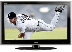 "42ZV650U - 42"" High-definition 1080p 120Hz LCD TV w/ ClearScan 240 anti-blur"