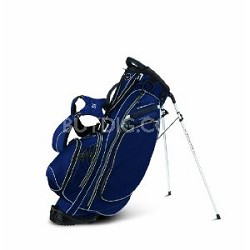Callaway Golf Hyper-Lite 4.5 Stand Bag - Navy