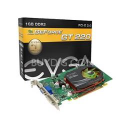 GeForce GT 220 Graphics Card