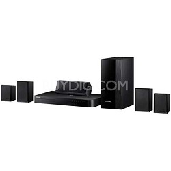 HT-J4100 - 5.1 Channel 1000-Watt Blu-Ray Home Theater System