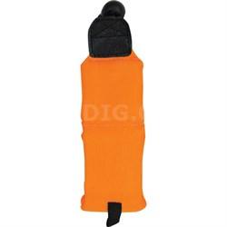 Orange Floating  Foam Wrist Strap for Camera & DSLR