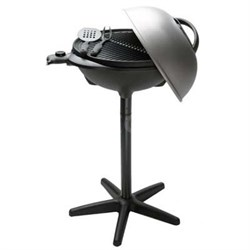 George Foreman Indoor/Outdoor Electric Grill - GGR50B