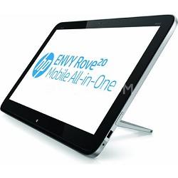 "ENVY Rove 20"" 20-k120 Mobile Touch All-in-One PC - Intel Core i3-4010U Processor"