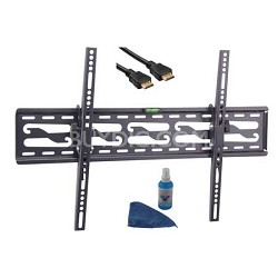 4 Piece Tilting Wall mount Kit for 20-47 inch HDTV's