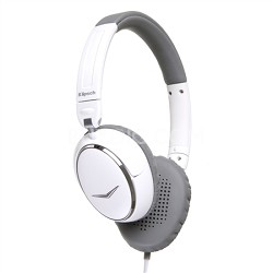 Image ONE II Stereo Headphones (White)