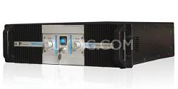 PA3000 - 3000 Watt 3U Pro Amplifier w/ Lock PA3000