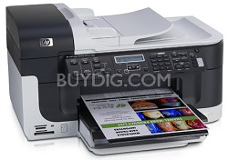 Officejet 6480 All-in-One Printer (CB029A)