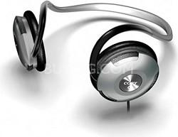CV231 Combo 2-in-1 Sports Neckband Headphones & Earphones