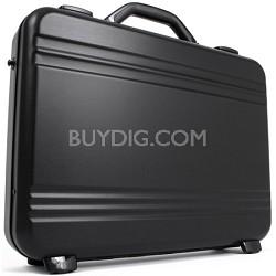 """LA1417B Laptop Armor Case Aluminum - Black (Slim 14""""-17"""")"""