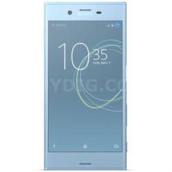 Xperia XZs 64GB 5.2-inch Dual SIM Smartphone, Unlocked - Blue