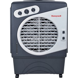 CO60PM 125 Pt. Commercial Indoor/Outdoor Portable Evaporative Air Cooler